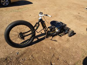 Motorized Trike for Sale in Corona, CA