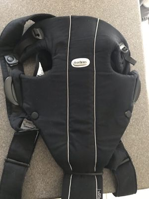 BabyBjörn Baby Carrier Original for Sale in East Amherst, NY