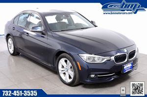 2016 BMW 3 Series for Sale in Rahway, NJ