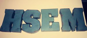 Metal letters new 5$ each for Sale in Raleigh, NC