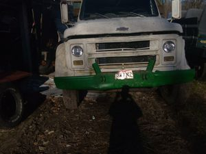 Dump truck for Sale in Cloverdale, OH