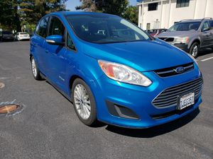 2014 Ford C-MAX Hybrid 40mpg!! Runs Great! for Sale in Sunnyvale, CA