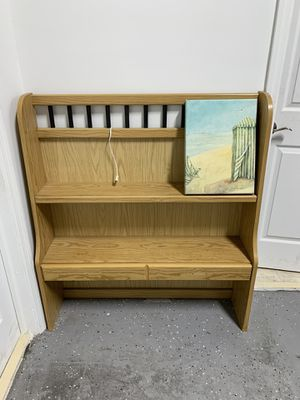 Book shelves in good condition for Sale in Lauderhill, FL