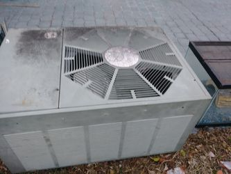 TWO USED AC CONDENSERS for Sale in Marco Island,  FL
