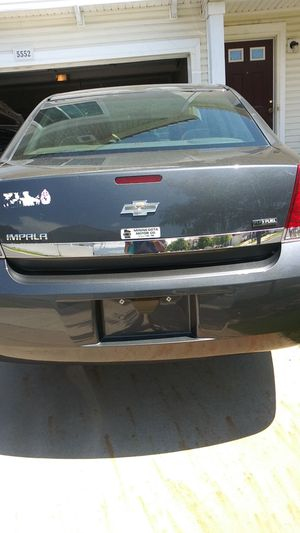 2010 Chevy Impala LS for Sale in Denver, CO