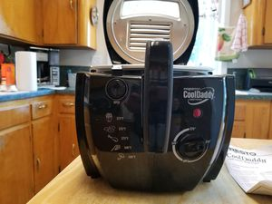 Cool Daddy deep fryer for Sale in Tacoma, WA