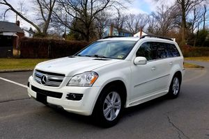 2008 MERCEDES BENZ GL320CDI 4 MATIC for Sale in Mount Rainier, MD