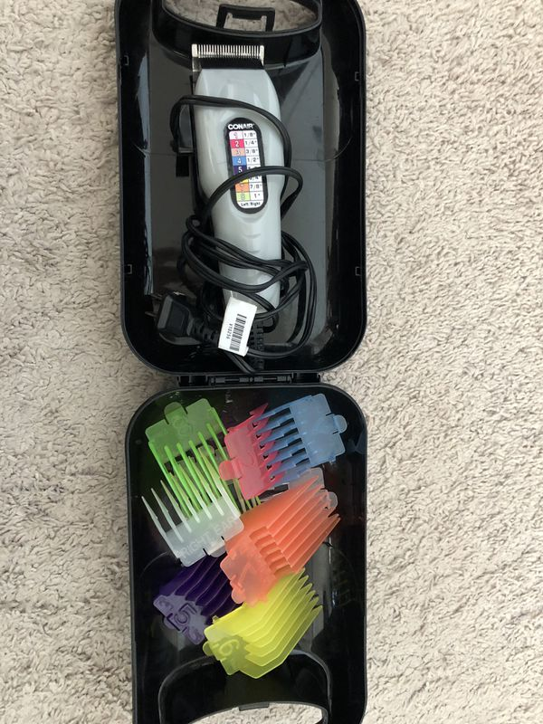 CONAIR Hair Clipper Set | With Box
