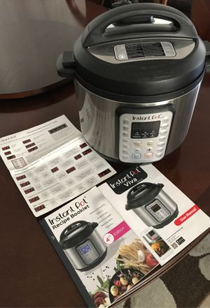 Instant Pot Viva Series for Sale in Anaheim, CA