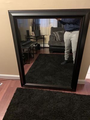 Huge wall mirror for Sale in Lincoln, RI