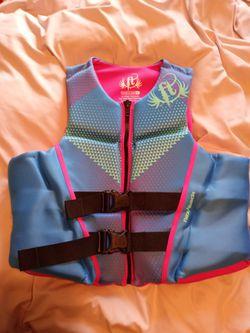 Women's/Girls Life Vest for Sale in Oak Harbor,  WA