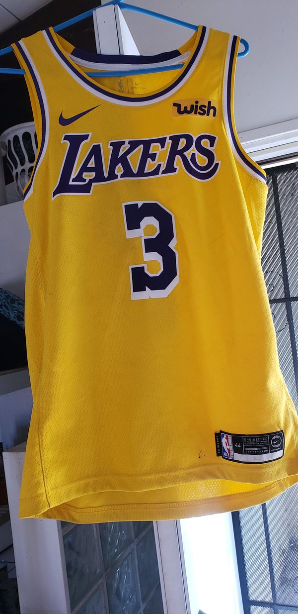 f355ff555a6 Josh Hart Lakers Jersey for Sale in Windsor Hills