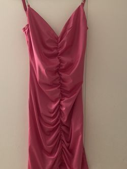 Pink Dress, Size XL for Sale in Baltimore,  MD