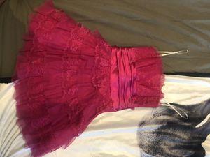 Masquerade Brand Prom Dress for Sale in Scottsdale, AZ