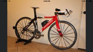 *** Mint *** Specialized S-Works Transition Dura-Ace Size Medium/49cm bike for Sale in Plano, TX