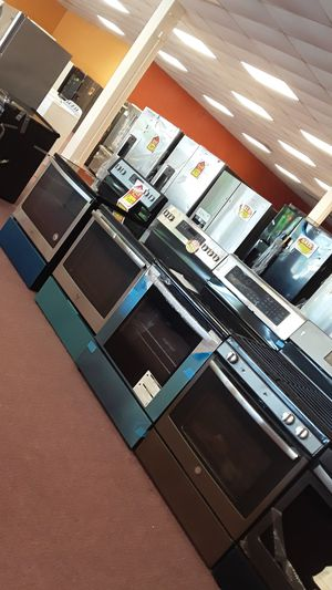 Appliances for sale,brand new, scratch and dents for Sale in Lauderdale Lakes, FL