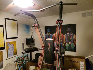 Weider x factor workout machine for Sale in Phoenix, AZ
