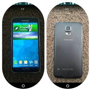 Sprint Samsung Gallaxy S5 16GB Phone!! for Sale in Frederick, MD