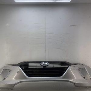For 2017 2018 HYUNDAI Ioniq Front Bumper Cover W/ Grill Grille Emblem for Sale in Pomona, CA