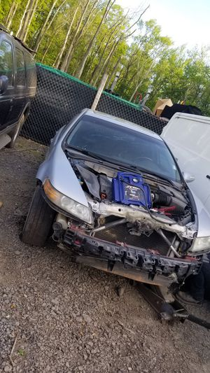 2007 acura tl parts only for Sale in Calverton, MD