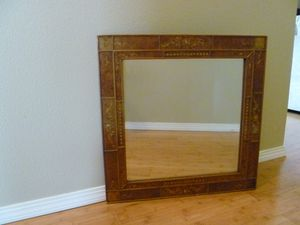 Decorative Hanging Mirror for Sale in Tigard, OR