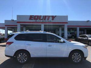 2014 Nissan Pathfinder for Sale in Phoenix, AZ