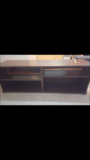 Tv stand for Sale in Redmond, WA
