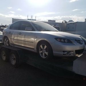 2006 Mazda 3 Parts only for Sale in Arvada, CO