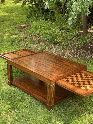 Game Table for Sale in Bunker Hill, WV