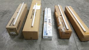 Sylvania Fluorescent bulbs for Sale in Knoxville, TN