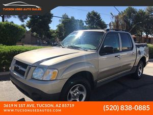 2004 Ford Explorer Sport Trac for Sale in Tucson, AZ