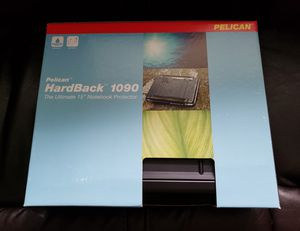 Pelican hard back notebook case for Sale in Forest Hill, MD
