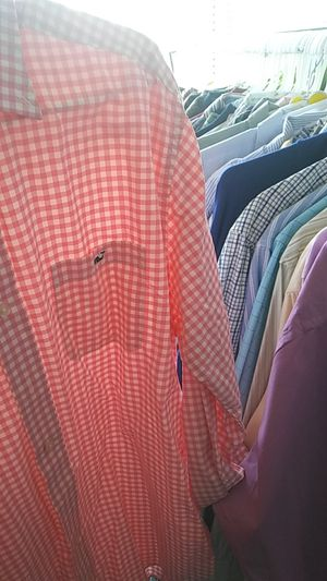Brand Name Mens Dress Shirts for Sale in Gaithersburg, MD