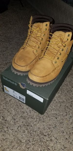 Timberland boots for Sale in San Angelo, TX