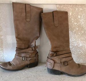 Girls Boots Size 3 for Sale in Phoenix, AZ
