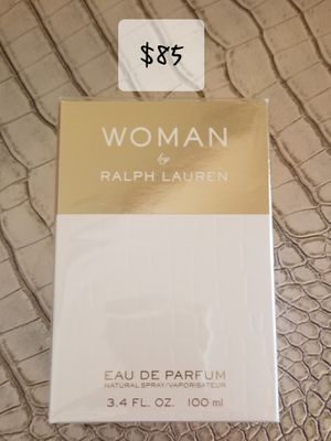 Lady's Fragrance - Woman by Ralph Lauren for Sale in Raleigh, NC