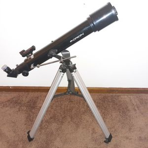 Orion Observer 70mm Tripod Telescope for Sale in Reed, KY