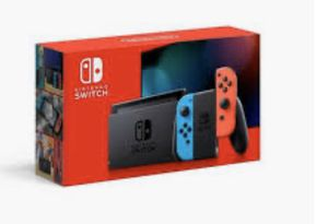 PICKUP ONLY-BRAND NEW NINTENDO SWITCH for Sale in Hollywood, FL