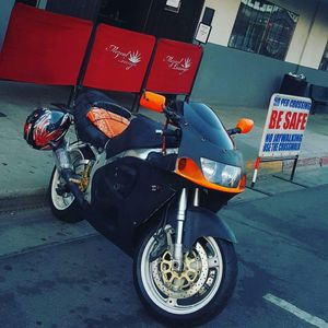 97 gsxr 750 for Sale in Fresno, CA