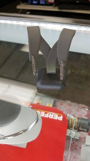 Diamond hoop earrings for Sale in West Orange, TX