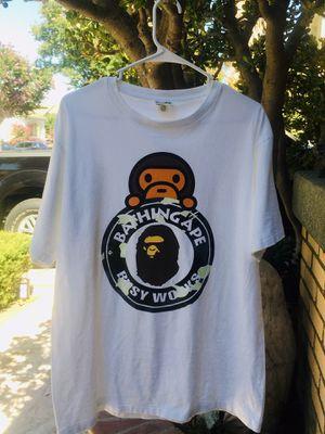 Bape shirt send trades for Sale in San Jose, CA