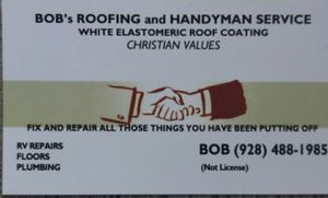Roofing for Sale in Yuma, AZ