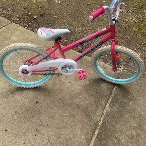 Huffy girls Bike Used a few times Asking $65 or best offer for Sale in Columbia, MD