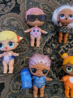 10 Mini Dolls for Sale in Phoenix,  AZ