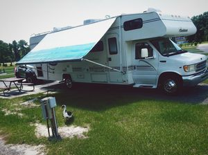 2000 Coachmen Leprechaun for Sale in Salt Lake City, UT