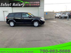 2015 Dodge Journey for Sale in Hesperia, CA