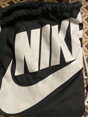 Nike gym bag like brand new for Sale in North Chesterfield, VA