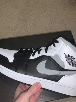 Jordan 1 Mid 'White Shadow' - Size 12 for Sale in Aloha,  OR