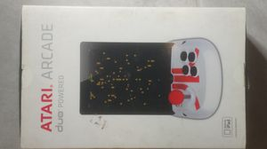 Atari Arcade for iPad - Duo Powered (Vintage/old school retro gaming collectable) for Sale in Fontana, CA