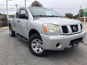 2004 Nissan Titan 4x4 for Sale in Washington, DC